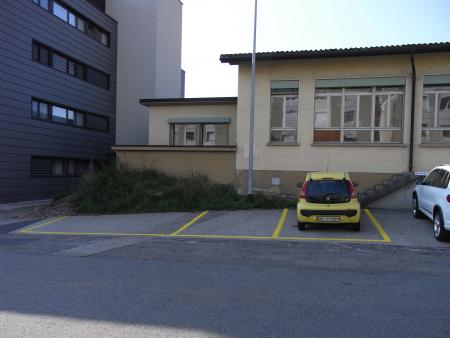 COMMERCE 111 | locaux | rez | La Chaux-de-Fonds