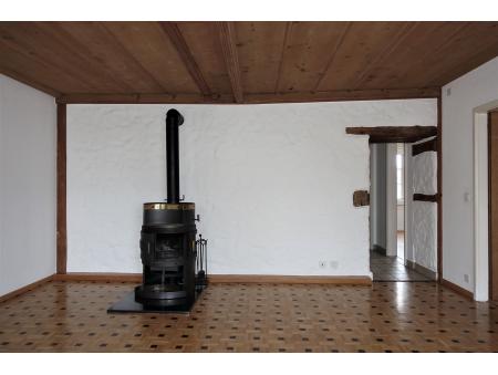 FRITZ-COURVOISIER 15 | 4 pièces | 2ème | La Chaux-de-Fonds