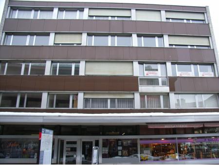 DANIEL-JEANRICHARD 22 | local | - m2 | 1er Sud-Est | La Chaux-de-Fonds