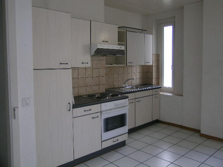 Appartement 3 pi ces louer la chaux de fonds rue numa for Cuisine agencee