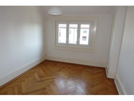 GARE 11 | 3 pièces | 67 m2 | 3ème | Peseux