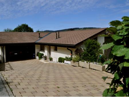 NAEFELS 13 | villa individuelle | La Chaux-de-Fonds
