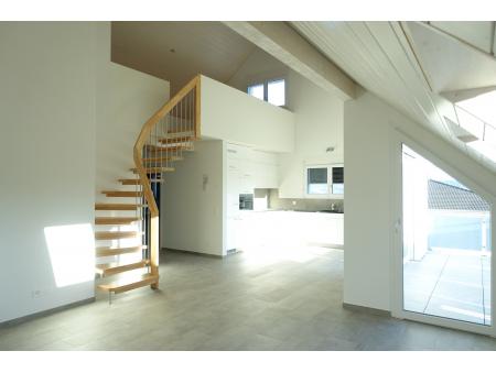 CH. DU CLOS 9 A VILLARS-LE-GRAND (VD) | 4.5 pièces | 2ème Gauche (no 5) | Nouvelle construction