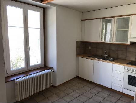 ALEXIS-MARIE-PIAGET 29 | La Chaux-de-Fonds | 2ème étage Ouest