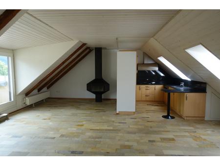 MIDI 5 | 4 pièces | 4ème + 5ème étages | St-Imier