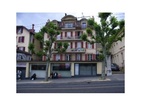 GARE 39   local   200 m2   Rez   Neuchâtel