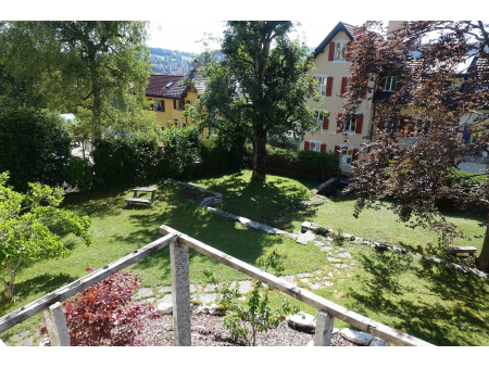 TOURELLES 3 | villa | La Chaux-de-Fonds