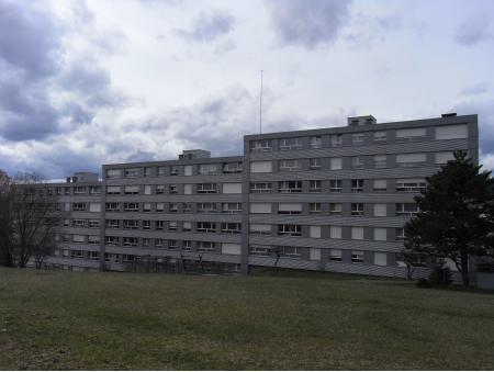 ARETES 5 | 2 pièces | La Chaux-de-Fonds |3ème Centre n°8