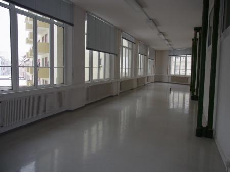 JAQUET-DROZ 5   local   169 m2   2ème Sud-Ouest   La Chaux-de-Fonds