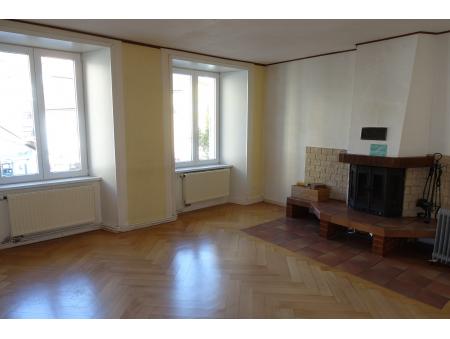 CHARRIERE 14 | 3 pièces | 1er étage | La Chaux-de-Fonds