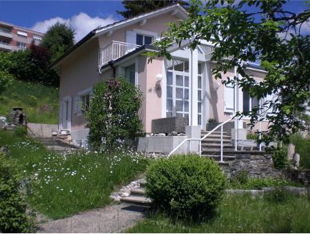 XXII-CANTONS 38 | villa | La Chaux-de-Fonds
