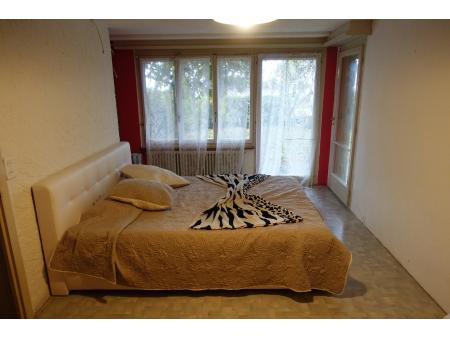 BASUGES 8 | chambre | rez | Bevaix