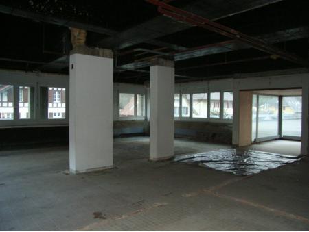 BOURNOT 33 | locaux | 213 m2 | 2ème Sud | Le Locle
