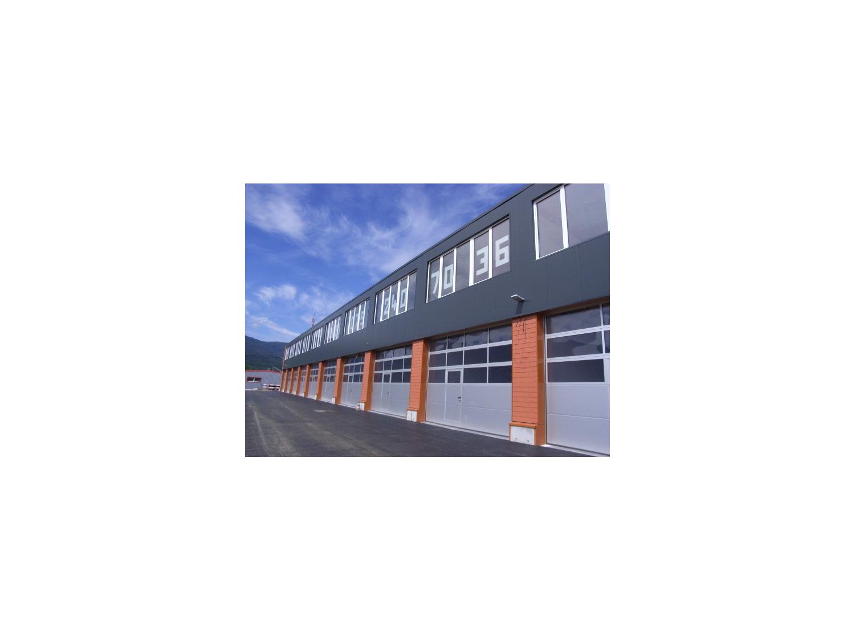 ROUTE DE BOUDRY 22 | locaux | surfaces modulables | rez/1er | Cortaillod