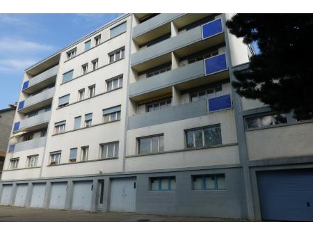 BASSETS 72 | 3 pièces | 3ème Centre | La Chaux-de-Fonds