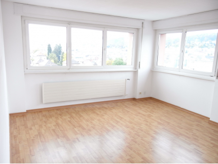 FRITZ-COURVOISIER 58 | 4 pièces | 9ème étage no 92 | La Chaux-de-Fonds