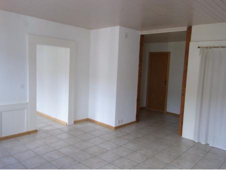 MIDI 5 | 3 pièces | 2ème étage | St-Imier