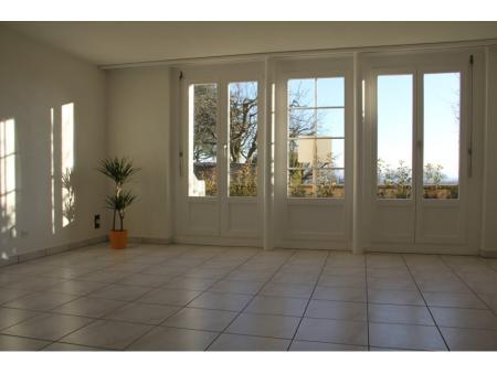 LUGNORRE - MONT-VULLY (VD) | 4.5 pièces | duplex | 120 m2