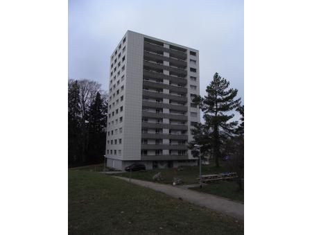 CROIX-FEDERALE 30 | 2,5 pièces | 3ème Sud-Est | La Chaux-de-Fonds