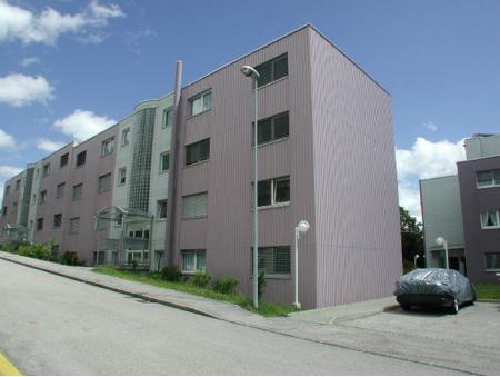 BASSETS 42 | 3.5 pièces | 2ème Ouest (no 19) | La Chaux-de-Fonds