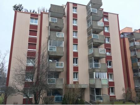 HELVETIE 54 | 4 pièces | 4ème Ouest | La Chaux-de-Fonds