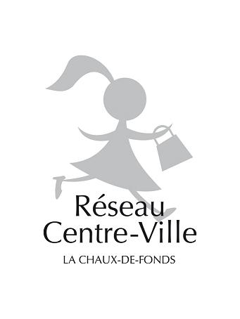 réseau centre ville La Chaux-de-Fonds