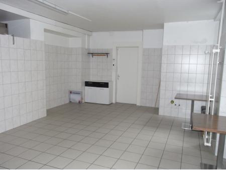 GRANDE-RUE 42 | Locaux | 48 m2 | Rez Est | Le Locle