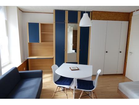 NORD 60 | Studio | Rez Ouest | La Chaux-de-Fonds