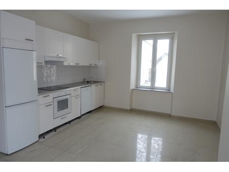 HOTEL-DE-VILLE 9 | 6,5 pièces | 1er étage | La Chaux-de-Fonds