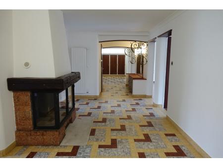 COLLEGE 21 | 6,5 pièces | 2ème étage| La Chaux-de-Fonds