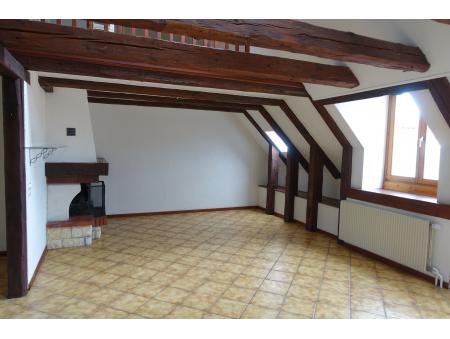 SOLEIL 9 | 4,5 pièces | 4ème + 5ème étages | La Chaux-de-Fonds