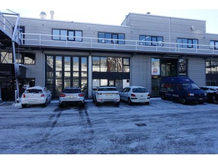EPLATURES 46F | local | 75 m2 | 1er | La Chaux-de-Fonds