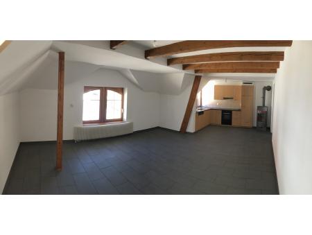 AMI-GIRARD 3 | Renan | 4.5 pièces | 2ème étage