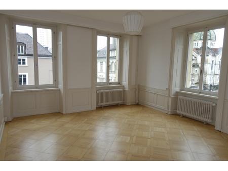 JARDINIERE 51 | Local | 1er étage | La Chaux-de-Fonds