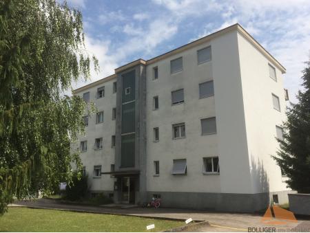 AVENIR 26 | Places de parc extérieures | Bassecourt