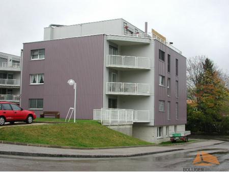 CITE DE LA CHARRIERE| Place de parc intérieure No 35 | La Chaux-de-Fonds