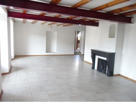 GRENIER 33 | 5 pièces | 2ème étage| La Chaux-de-Fonds