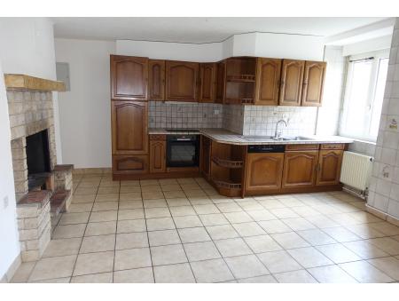 FLEURS 7 | 4 pièces | 3ème étage | La Chaux-de-Fonds - Attention, photos non-contractuelles ! (logement similaire)