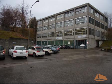 CONFEDERATION 27| Locaux industriels | 1er étage | La Chaux-de-Fonds