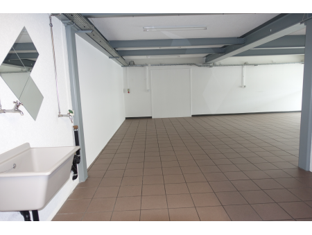 EPLATURES 46F | local | 75 m2 | 1er | La Chaux-de-Fonds