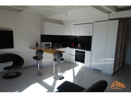 CRET 24 | Studio meublé | 5ème + 6ème Sud-Ouest | La Chaux-de-Fonds