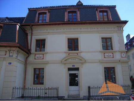 PUITS 4 | Local au sous-sol | La Chaux-de-Fonds
