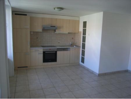 COLLEGE 21 | 2,5 pièces | 3ème étage Ouest | La Chaux-de-Fonds