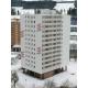 BLAISE-CENDRARS 7 | 3 pièces | La Chaux-de-Fonds | 6ème Sud-Ouest (no 63)