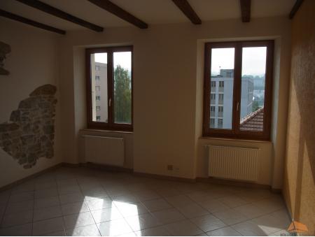 BASSETS 62 | 3.5 | 2ème étage | La Chaux-de-Fonds