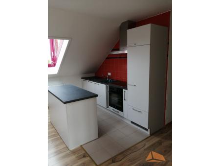 BASSETS 2 | Loft | 2ème étage (attique) | La Chaux-de-Fonds