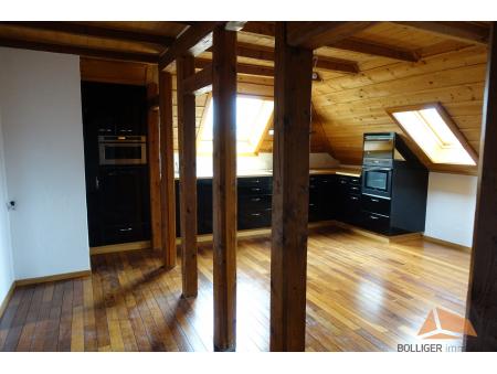 CHARRIERE 51 | 1 pièce | 3ème étage | La Chaux-de-Fonds