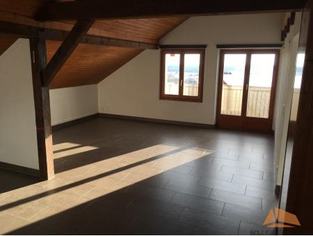 CARABINIER 4 | 4 pièces | 1er étage | Les Geneveys-sur-Coffrane