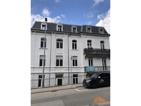 ALEXIS-MARIE-PIAGET 12-14 | 2 pièces (loft) | 1er Nord-Ouest (lot G) | Le Locle
