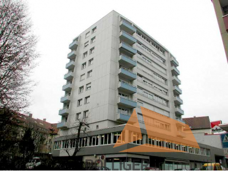 GRENIER 27 | Place ext. N°13 | La Chaux-de-Fonds